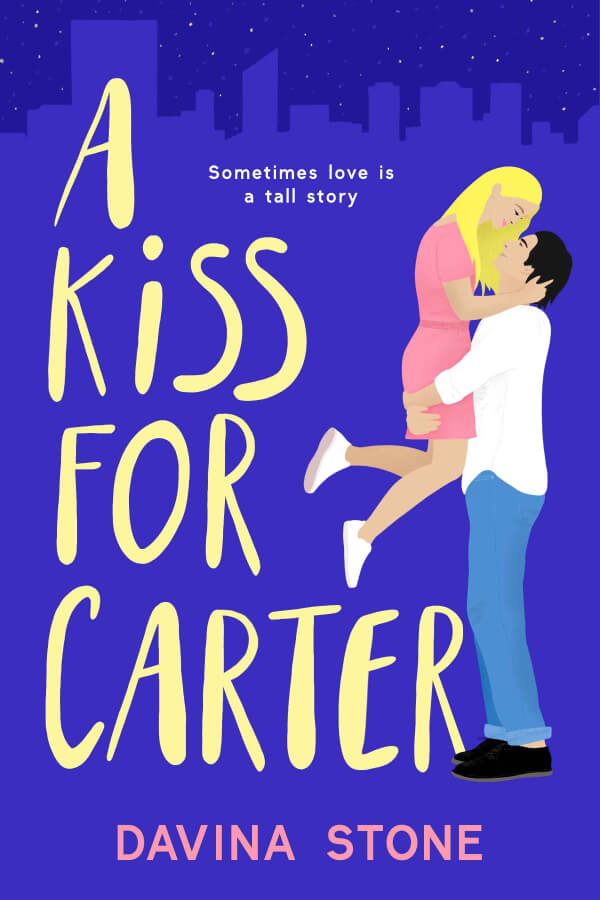 A Kiss for Carter